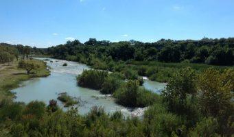 Decretan río San Rodrigo como zona de restauración ecológica en Coahuila