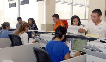 Abrirán oficinas de recaudación de rentas los días 30 y 31 diciembre