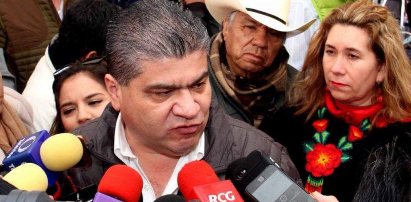 Se reducirá nómina del estado de Coahuila: MARS