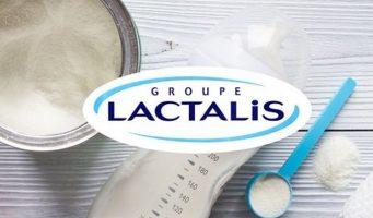 Alerta en 83 países por brote de salmonela con leche contaminada