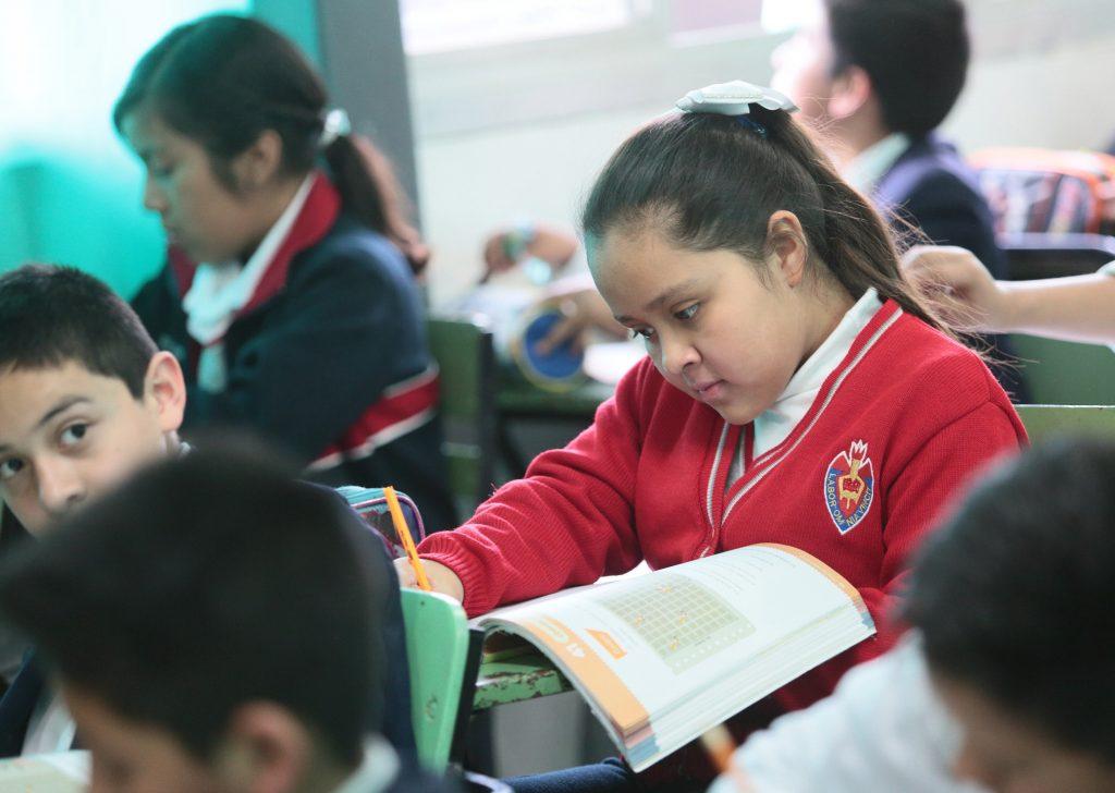 Más de 31 mil adolescentes se preinscriben a secundarias de Coahuila