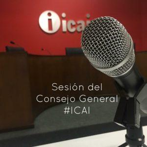 ICAI ENERO 2019