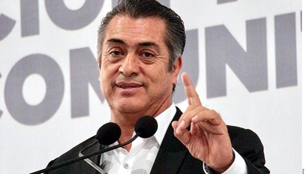 Inicia Bronco gira por México en Coahuila