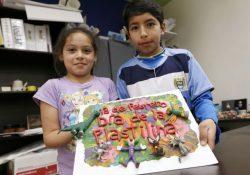 ¡A celebrar el Día de la Plastilina en el Biblioparque Sur!