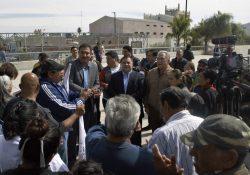Ayuntamiento acuerda con manifestantes, análisis de problemáticas
