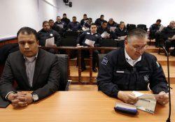 Capacita Comisión de Seguridad a mandos en Nuevo Sistema de Justicia Penal