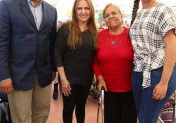 Fortalece DIF Coahuila movilidad e integración de personas con discapacidad
