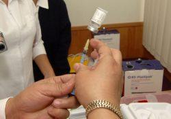 Vacunará Gobierno de Coahuila contra la polio en la 1a Semana Nacional de Salud