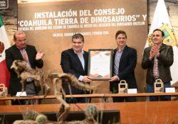 Coahuila es el único Estado del País con turismo paleontológico