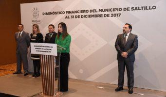 """Detectan irregularidades por 359 mdp en gestión de """"Chilo"""""""