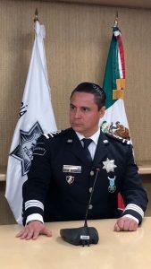 Anuncia Miguel Ángel Riquelme arribo de José Luis Pliego como Secretario de Seguridad