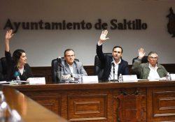 Aprueba Cabildo de Saltillo Contraloría Ciudadana