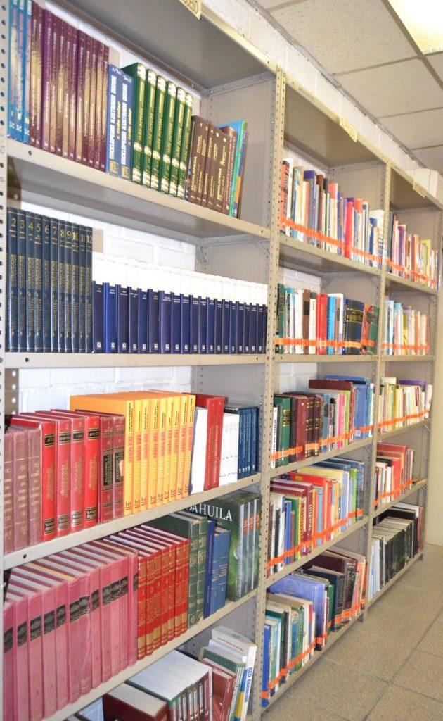 Celebraran Día Mundial del Libro con cuentos y maratón de lectura