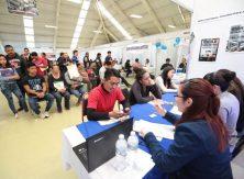 Se ofertan más de 2 mil 700 empleos en Coahuila
