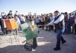 Incineran enervantes y destruyen objetos del delito en Torreón