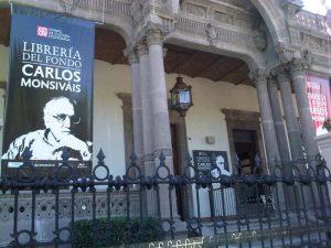 """La librería """"Carlos Monsiváis"""" ofrece concierto de Cri-Cri"""
