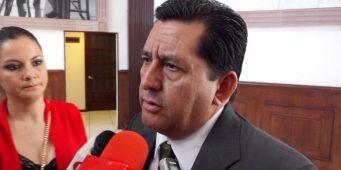 """""""Renovación del PRI nacional debe ser con elección abierta"""": Samuel Rodríguez"""
