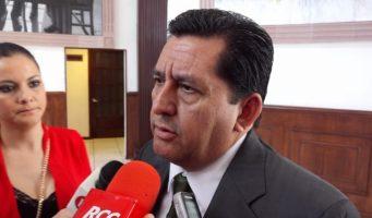 Desmiente Samuel Rodríguez invitación al gabinete estatal