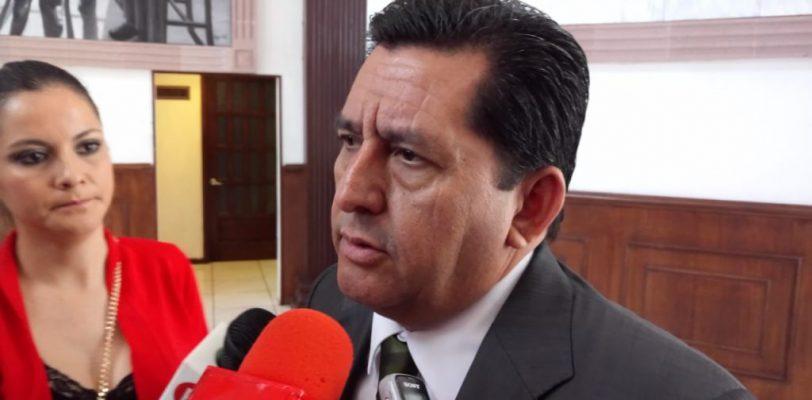 En aumento irregularidades cometidas por Zermeño: Diputado