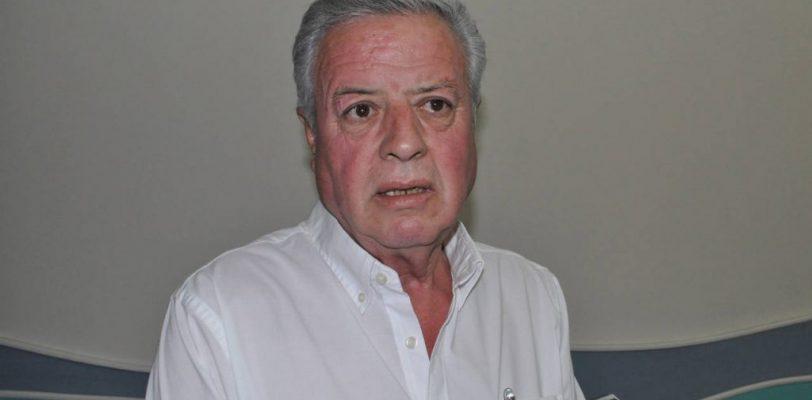 Se perdió la cuenta de las irregularidades de Zermeño: Samuel Rodríguez