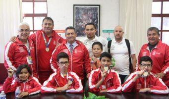 Coahuila obtiene primer lugar nacional en Olimpiada del Conocimiento