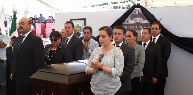 Reanudan hoy candidatos del PRI campañas en Coahuila