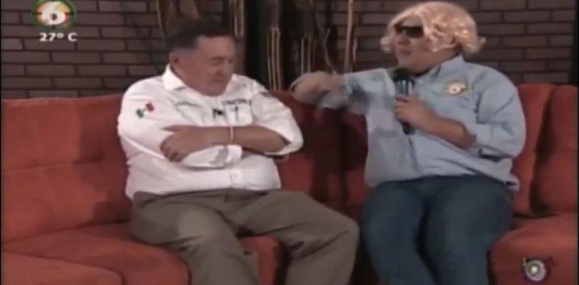 """(VIDEO) Critican a candidato del PAN por """"sexista y misógino"""""""