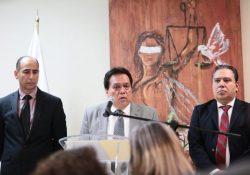 Detienen a uno por asesinato de Fernando Purón