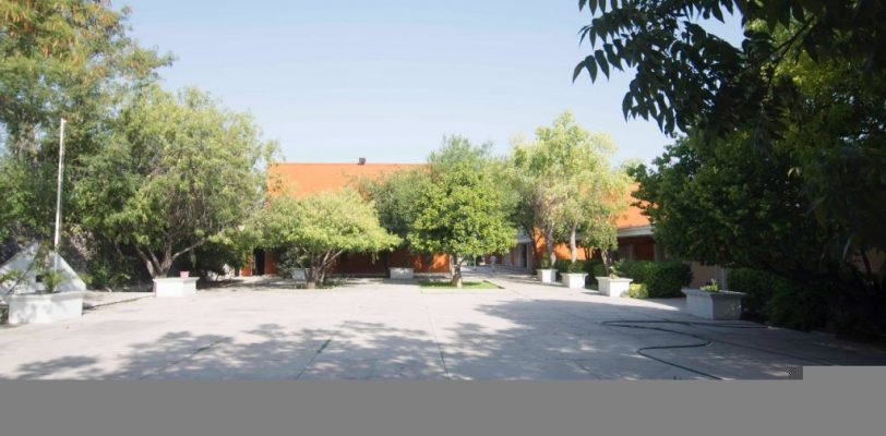 Tendrá Monclova Escuela Normal