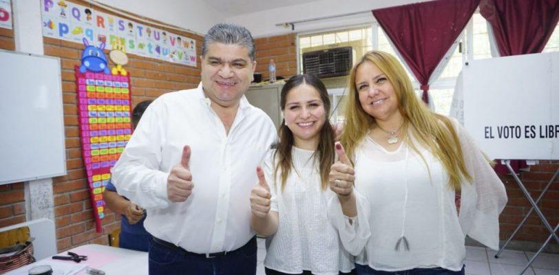 Coahuila cuenta con madurez y civilidad en el proceso electoral: MARS