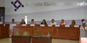 Elige Coahuila a 14 alcaldesas