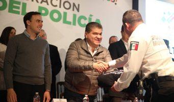 Saltillo y San Pedro Garza Garcia, los municipios más seguros de México.