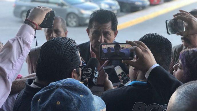 Arranca Primer Seminario de Capacitación a Alcaldes de Coahuila
