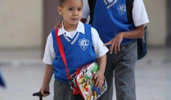 Gobierno de Coahuila fomenta acciones contra el acoso escolar