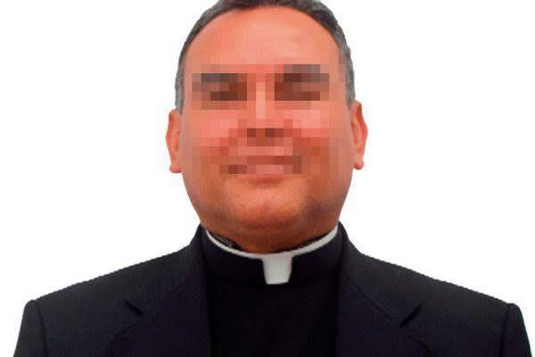 """Encuentran culpable al """"Padre Meño"""" por el delito de violación calificada"""