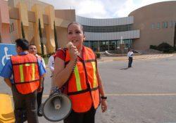 Conmemorará Saltillo Día Nacional de Protección Civil, realizarán 500 simulacros