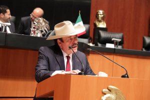 Presidirá Armando Guadiana Comisión de Energía en Senado de la República
