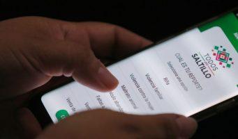Conforman saltillenses redes digitales contra la delincuencia