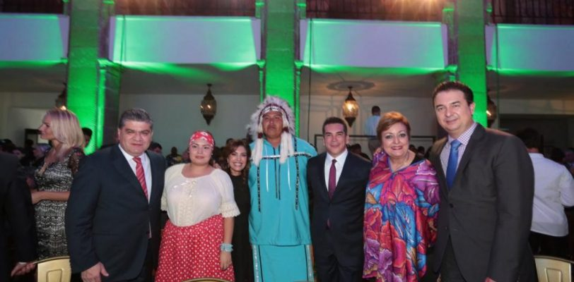 Comienza la fiesta cultural en Coahuila: Festival Julio Torri 2018