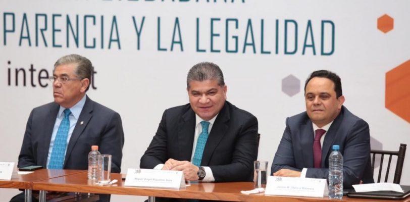 Asume Coahuila el compromiso de defender y proteger los derechos humanos