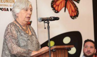 Comprometido Coahuila en la conservación de la Mariposa Monarca