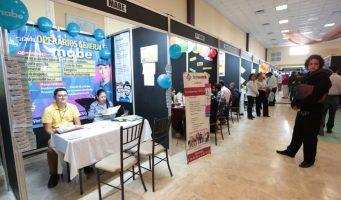 Presentan estrategia para combatir deserción escolar en Coahuila
