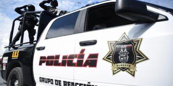 Policía de Saltillo, la segunda más efectiva del país: INEGI