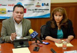 Anuncian Feria del Empleo en Torreón