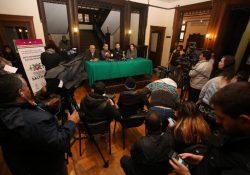 Celebrará Saltillo el día de muertos con Festival Ánimas del Desierto