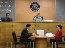 Resuelve Sala Regional impugnaciones en municipios de Coahuila