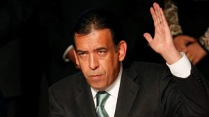 Advierte Humberto Moreira de irregularidad procesal en España