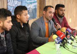 Arrancará Municipio Clínica de Béisbol Profesional gratuita
