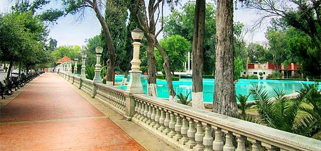 """Alameda """"Sodoma"""" Zaragoza. En Saltillo la tolerancia perdió su zona"""