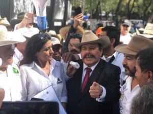 Pide Armando Guadiana respetar la Fiesta Brava en México